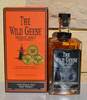 Wild Geese Single Malt 43% 0,7 ltr