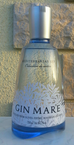 Gin: Mare 42,7% 0,7ltr