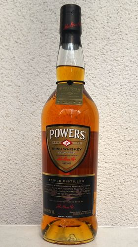 Powers Gold Label 43,2% 0,7ltr