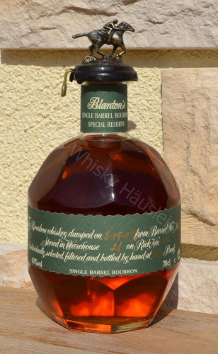 Blantons Special Reserve 40% 0,7ltr
