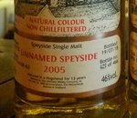 Unnamed Macallan 13J by Ultimate 46% 0,7ltr
