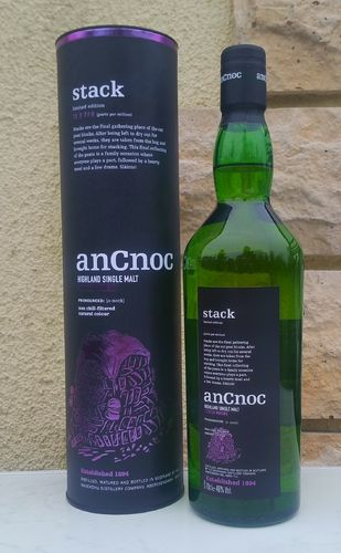An Cnoc Stack 46% 0,7ltr