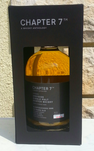 Glentauchers 1996 - 18 Chapter 7 48,3% 0,7ltr