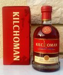 Kilchoman Cask Strength Sherry - 56,9% 0,7ltr