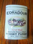 Edradour Fudge