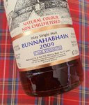 Bunnahabhain Ultimate 11 Dark Sherry 67,0% 0,7ltr